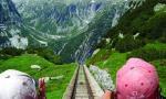 Bildspel Interlaken