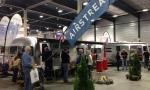 Bildspel: Caravanmesse i Norge