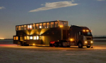 Bildspel: En rejäl husbil