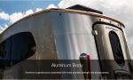 BILDSPEL: AIRSTREAM BASECAMP