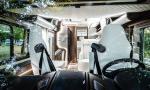 BILDSPEL: Mobilvetta K-Yacht 89 Tekno Line -2018