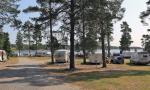 Bildspel: Ava havsbad och Camping