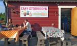 Bildspel: Café Storudden Västerbotten