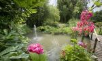 BILDSPEL: Heller Garden Gardasjön