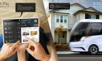 BILDSPEL: Den förarlösa husbilen