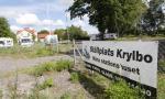 BILDSPEL: Avesta och 56:ans Café i Krylbo