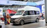 BILDSPEL: VW CALIFORNIA XXL KONCEPT