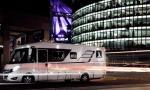BILDSPEL: Hymermobil B-Class MasterLine 2019