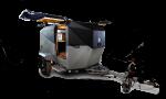 Bildspel: Äventyrsvagnen FIM Migrator