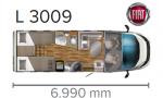 BILDSPEL: Laika Ecovip L3009