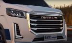 BILDSPEL: SAIC MaxusV90 Villa Edition