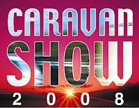 Vann du biljetter till Caravan Show 2008?