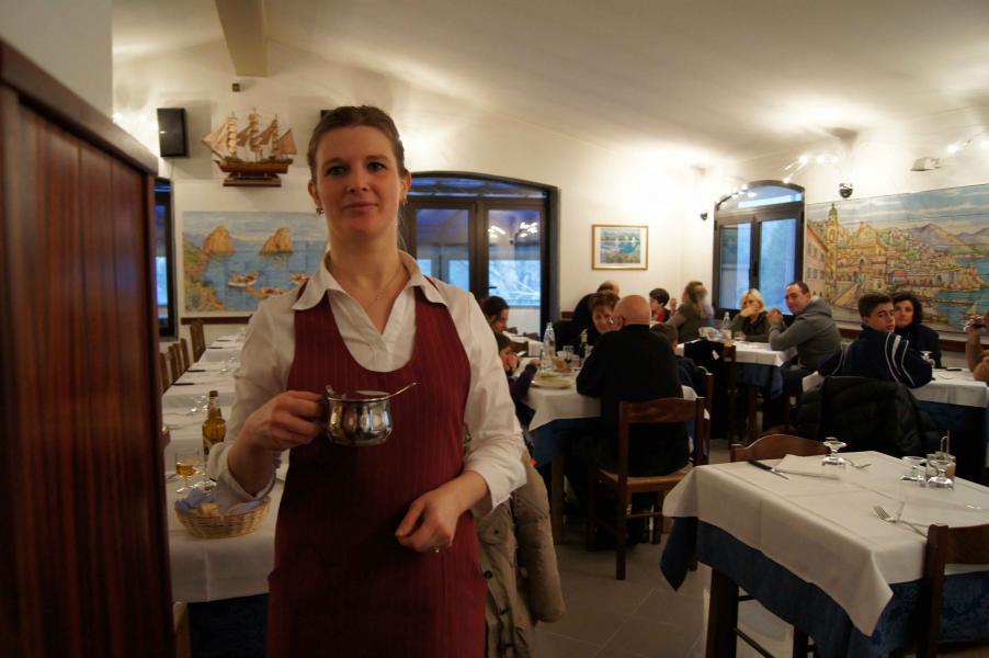 7 januari: Laikatest i Abetone i norra Toscana