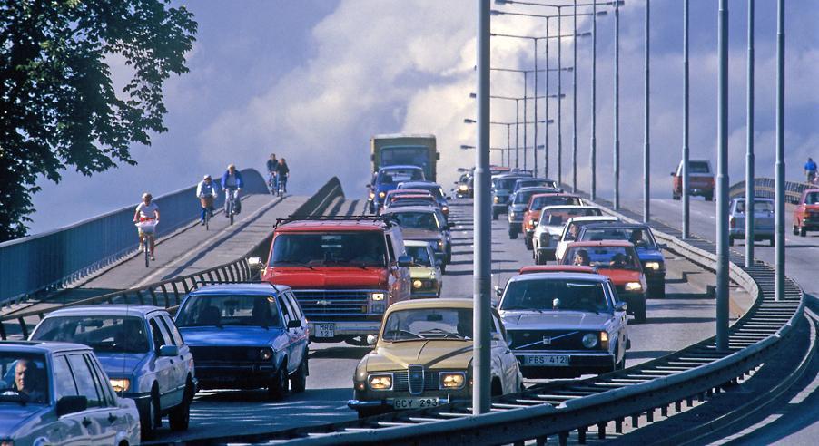 Vad gäller för nya koldioxidskatten?