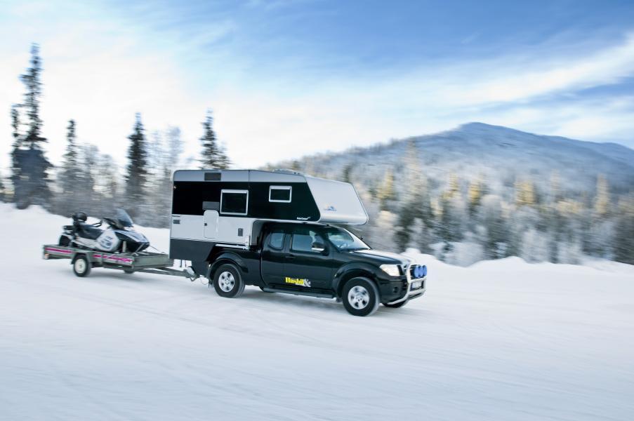 Polar Camper 4.0