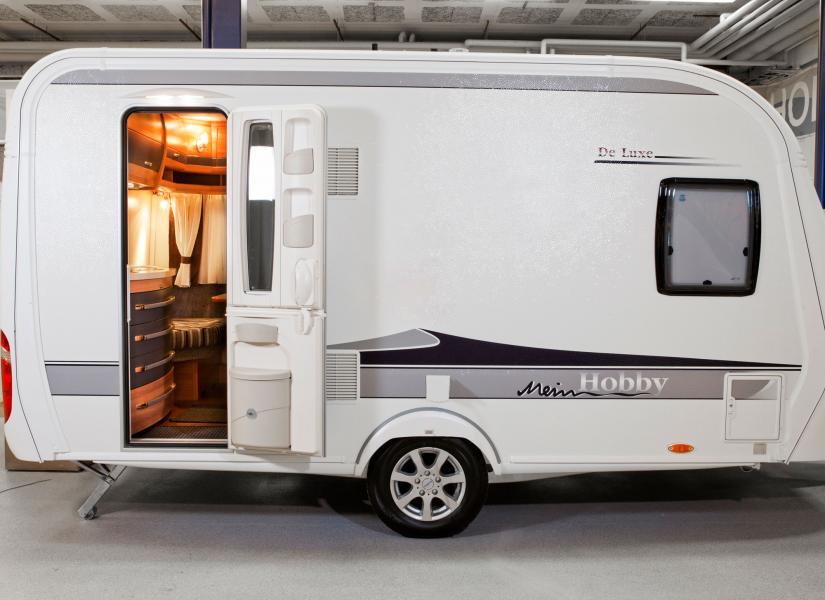 husvagnar mindre modeller