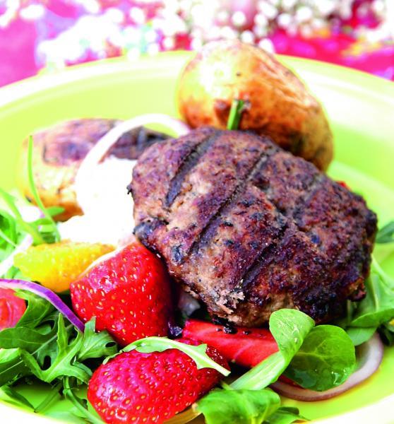 Dagens meny: Heta grilltips