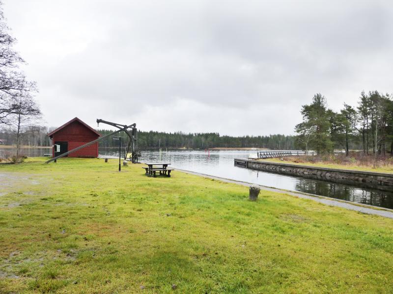 Nya uppgifter som ställplatsen Sköna Rum i Forsvik