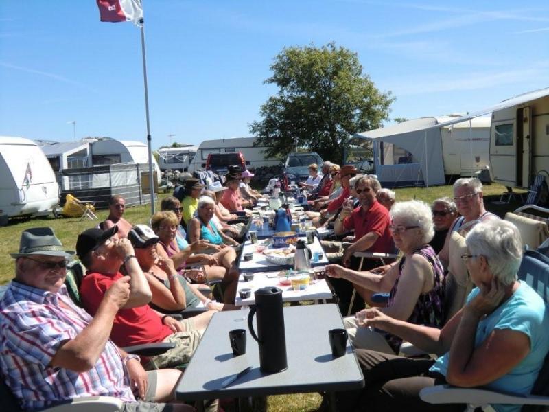 Campingåret – Tabbertklubben i Kristianopel
