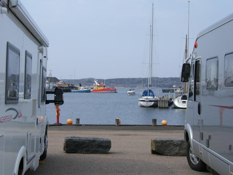 Topplista för campingar i Bohuslän
