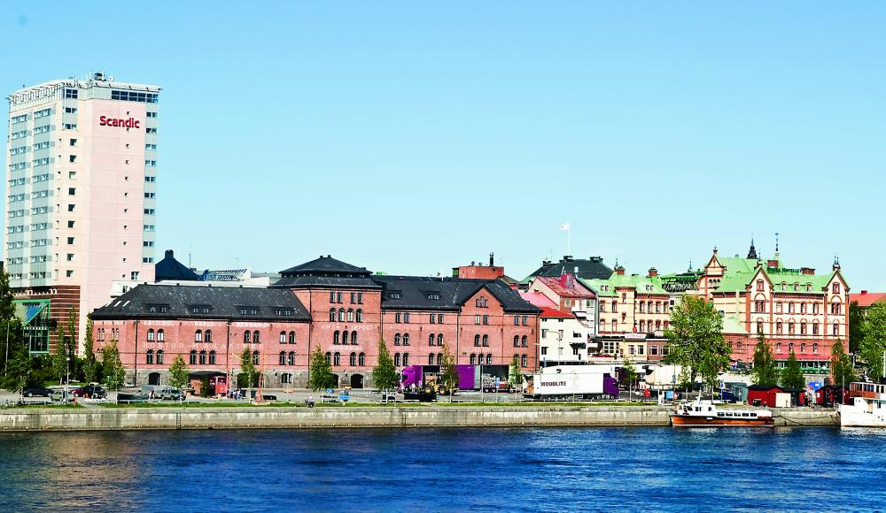 Jazz i Umeå