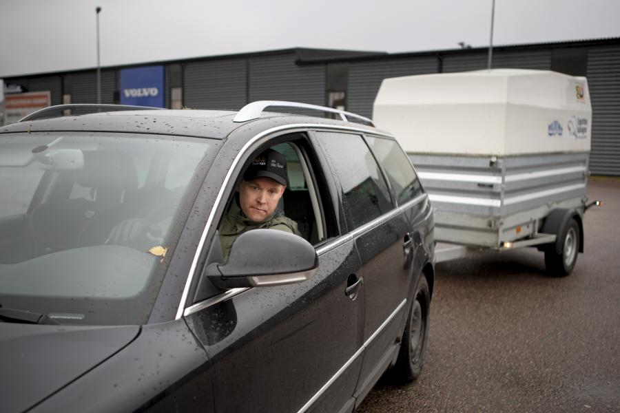 Nya körkortsdirektiv träder i kraft 2013