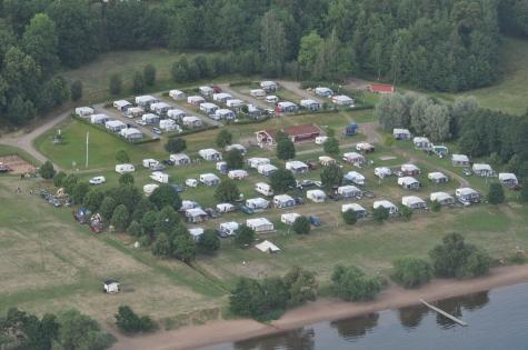 Årets campingplatser 2011