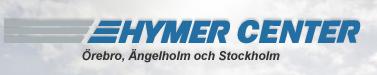 Ny hemsida för Hymer Center