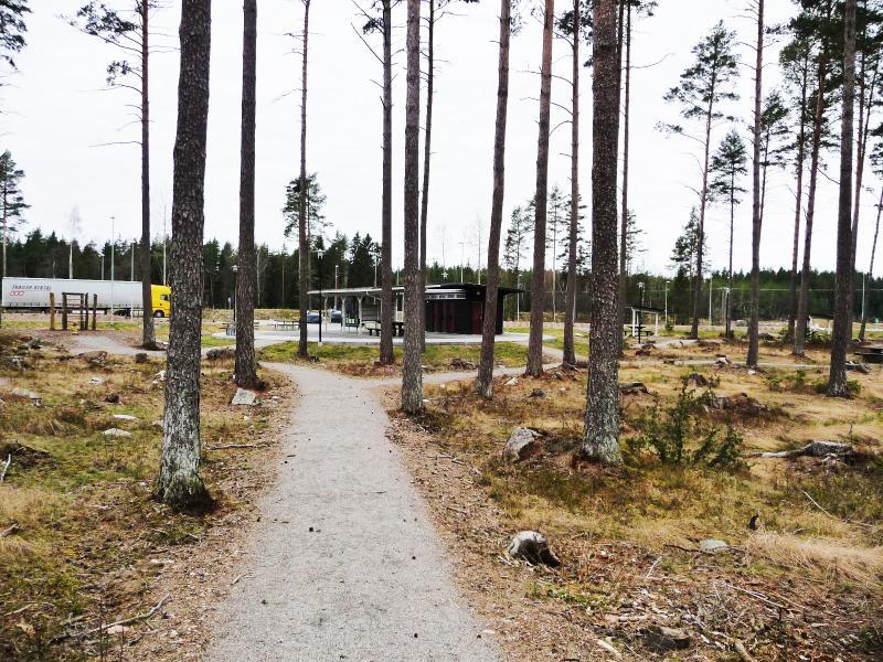 Smultronställen i Uppland