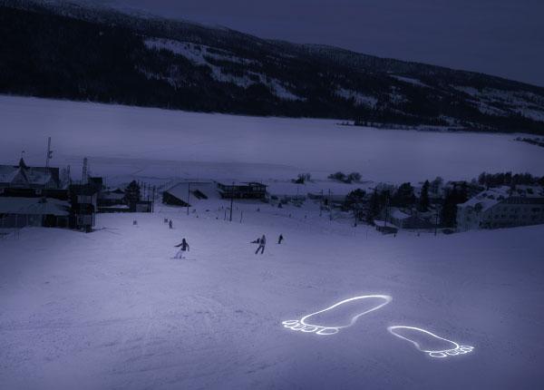 Åres sista helg för skidåkarna