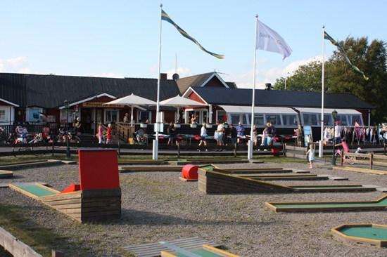 Hallands campingar till Valborg