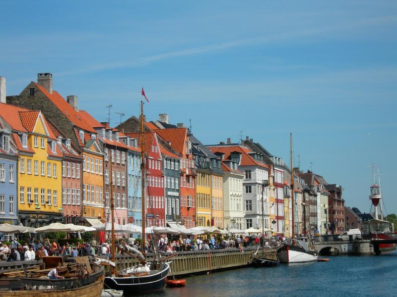 Två tips för barnfamiljer i Köpenhamn