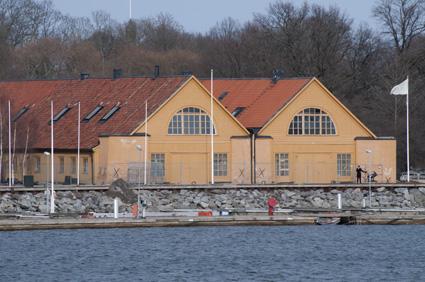 Spritmuseum öppnar i Stockholm