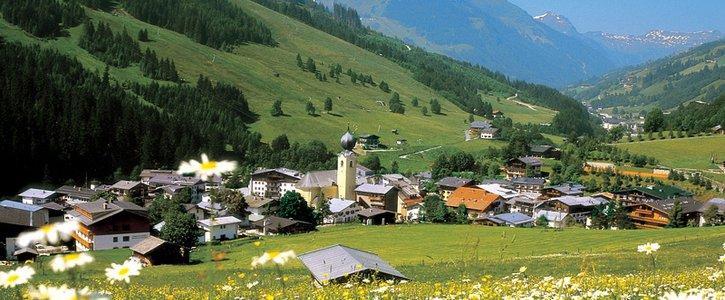 Utflyktstips i Österrike sommartid
