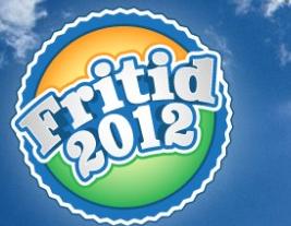 Fritidsmässa i Kristinehamn 15-17 juni