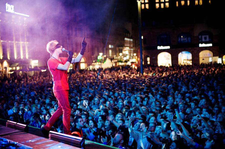 Missa inte Malmöfestivalen
