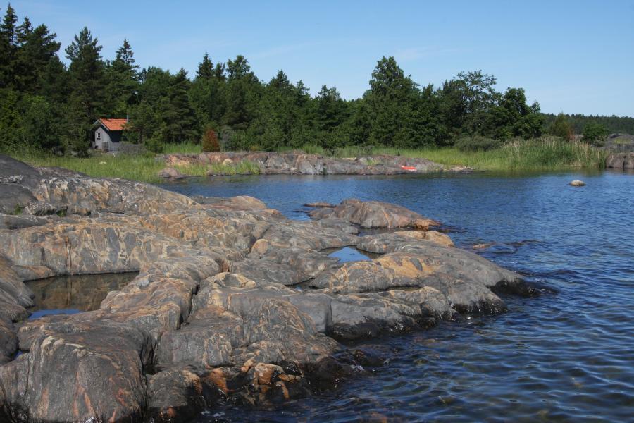 Ny regim och bättre dricksvatten vid Ängskärs Camping