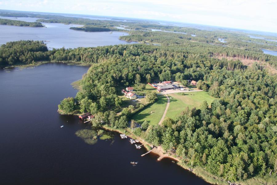 Upplev naturen i Småland