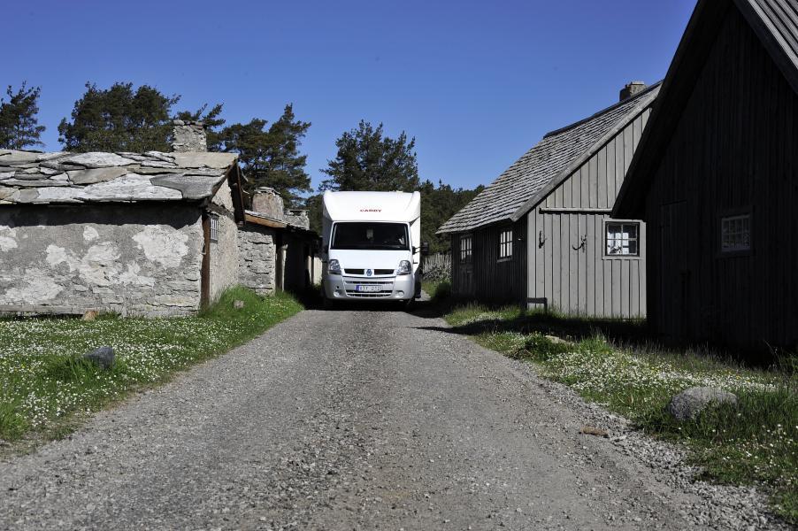 Res billigare till Gotland