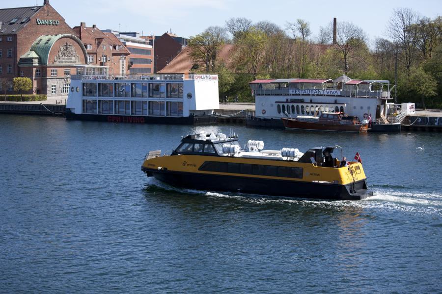 Fler reser till Köpenhamn