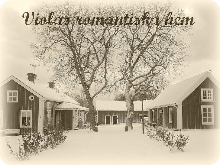 Traditionell julmarknad på Bossgård