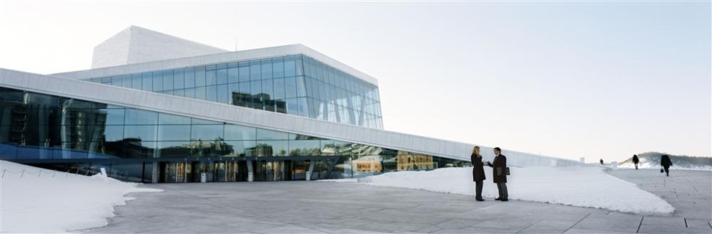 Opera i Oslo