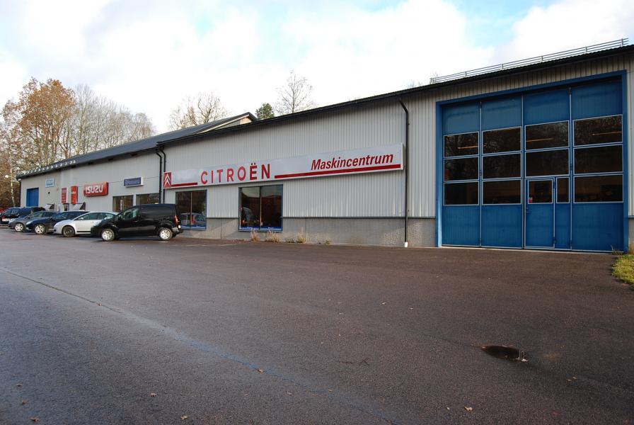 Ny återförsäljare av Pilote/Bavaria