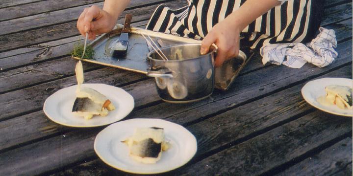 Matmekka öppnar på Åland