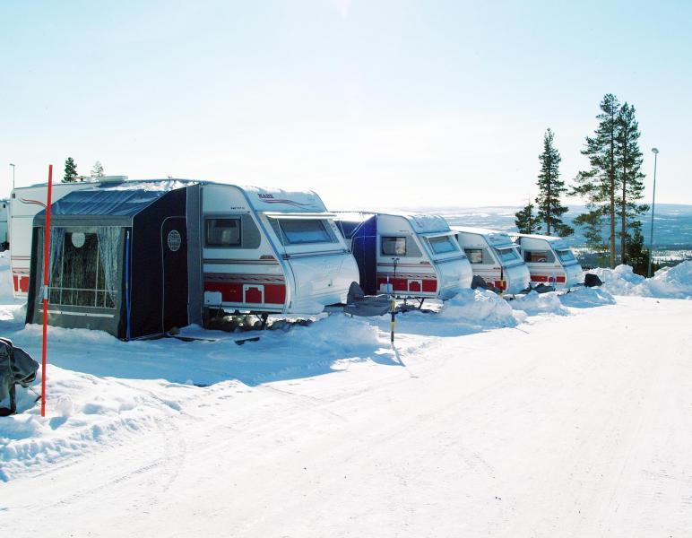 Vintercamparna blir fler