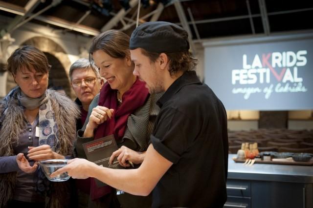 Dansk lakritsfestival