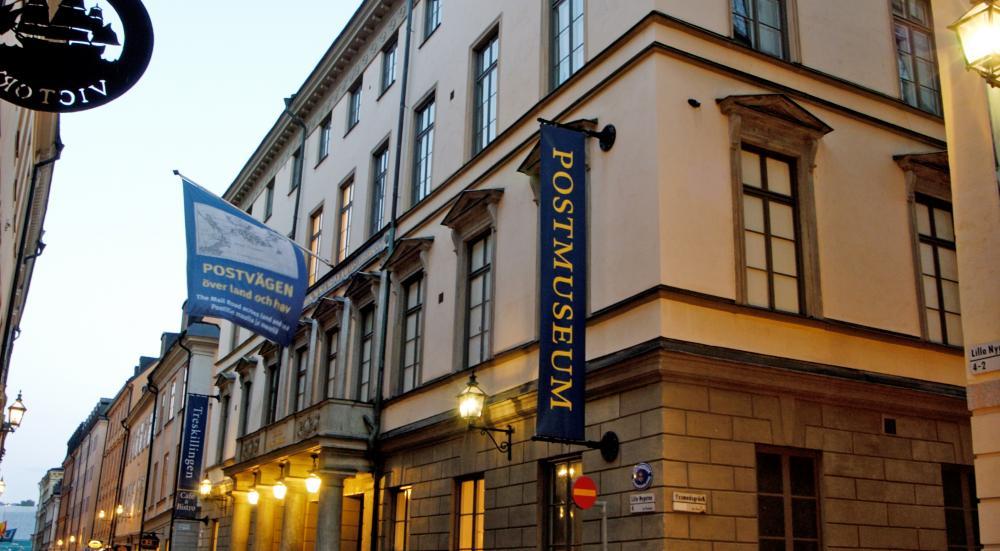 Helgtips: Stockholm i januari