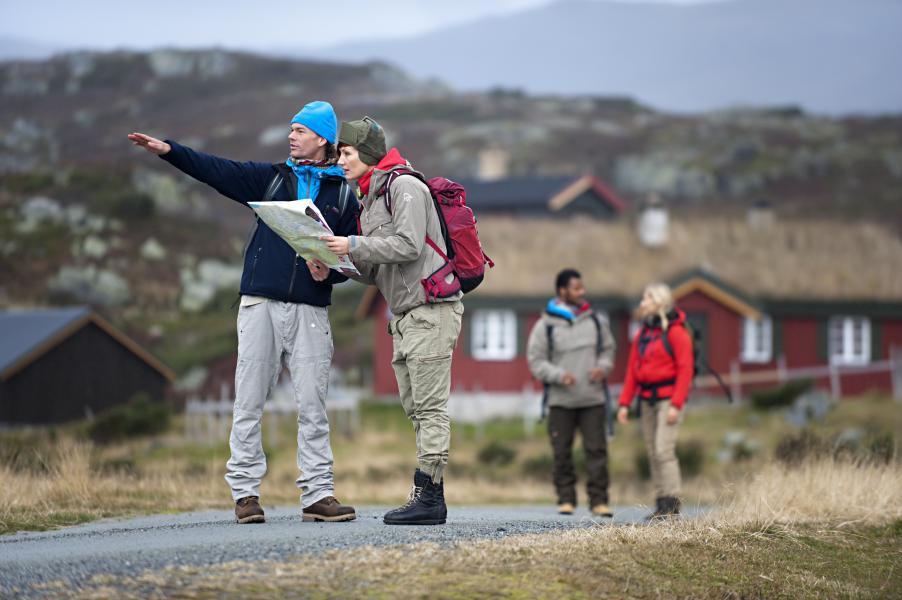 Tips inför Norgeresan