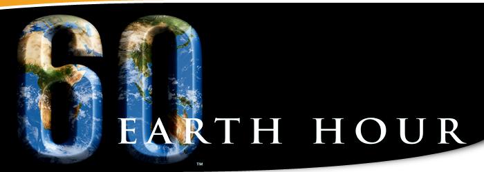 Earth Hour på Vänermuseet