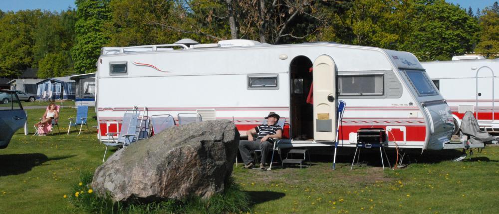 Svenska campingar brister i säkerheten